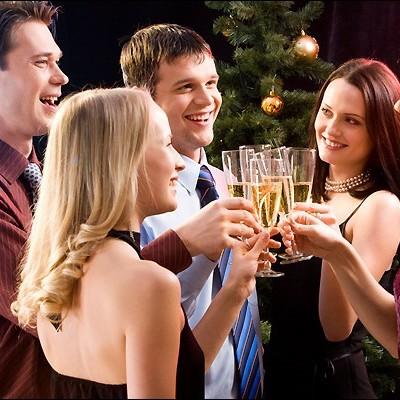 Jak się przygotować do wielkiej imprezy?