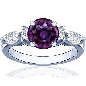 Jak trafić z pierścionkiem?