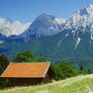 Atrakcje turystyczne w Bawarii
