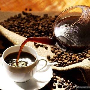 Kawa na krążenie