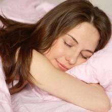 Sposoby na spokojne przespanie całej nocy