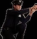 W jaki sposób dostać się do policji?