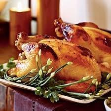 Jak przygotować kurczaka z brzoskwiniami?
