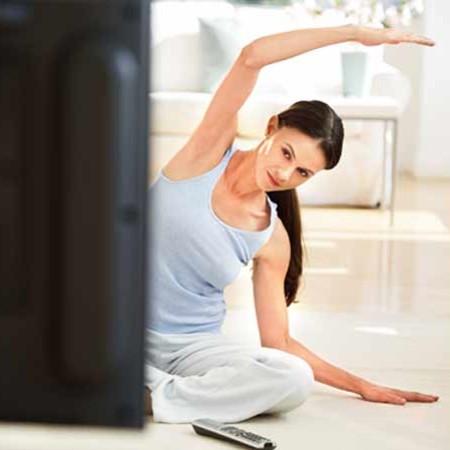 Jak znaleźć motywację do ćwiczeń?