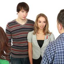 Jak dobrze wypaść na pierwszym spotkaniu z rodzicami chłopaka?
