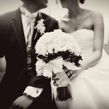 Najbardziej znane przesądy ślubne