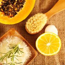 Receptury na kosmetyki z wykorzystaniem cytryny