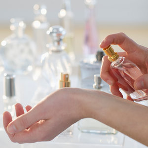 Pora roku a perfumy
