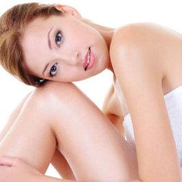 Profesjonalne zabiegi kosmetyczne