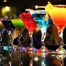 Rzeczy, których nie powinniśmy robić w barze