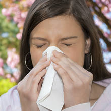 W jaki sposób radzić sobie z alergią?
