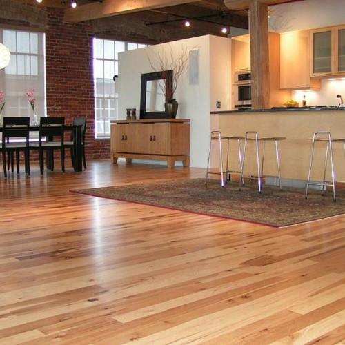 Jak konserwować panele podłogowe?