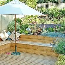 Jak uporządkować taras i balkon?