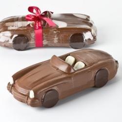Słodkie auto