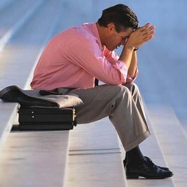 Jak poradzić sobie po utracie pracy?