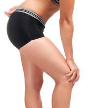 Sposoby leczenia stłuczonego kolana