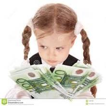 Co poradzić, gdy dziecko nie umie oszczędzać?