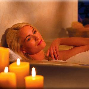 Weź relaksującą kąpiel