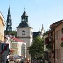 Poradnik dla wybierających się do Sandomierza