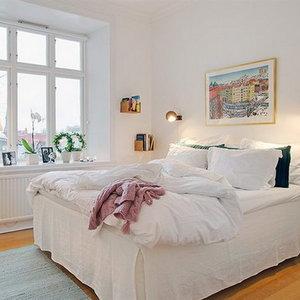 Aranżacja przytulnej sypialni – porady i wskazówki