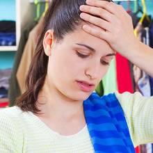 Jak zaprowadzić porządek w swojej szafie?