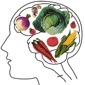 Niezdrowe produkty w diecie wegetariańskiej