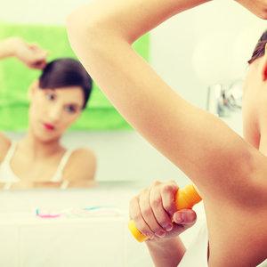 Kosmetyki pomogą