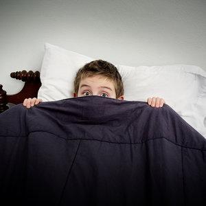 Fobia szkolna – jak pomóc dziecku?