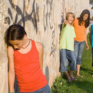 Przyczyny fobii szkolnej