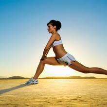 Jak znaleźć motywację do porannych ćwiczeń?