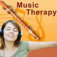 Na czym polega leczenie muzyką?