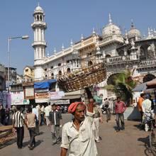 Co można zwiedzić w Bombaju?