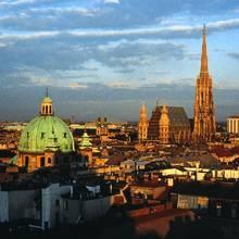 Co ciekawego można zobaczyć w Wiedniu?