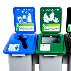Jak sobie radzić z segregacją odpadów?
