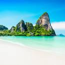 Najdziwniejsze plaże na świecie