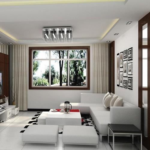 Aranżacja salonu – pomysły i inspiracje