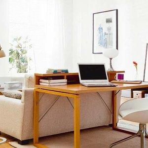 Salon – miejsce pracy