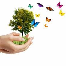 Jak celebrować Dzień Ziemi?