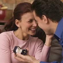 Czy twój mężczyzna jest gotowy na małżeństwo?