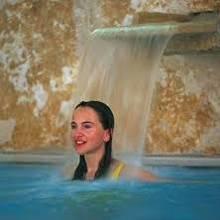 Zalety terapii wodnych