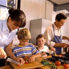 Jak podzielić się rodzicielskimi obowiązkami?