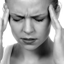 Jak radzić sobie z bólem głowy?