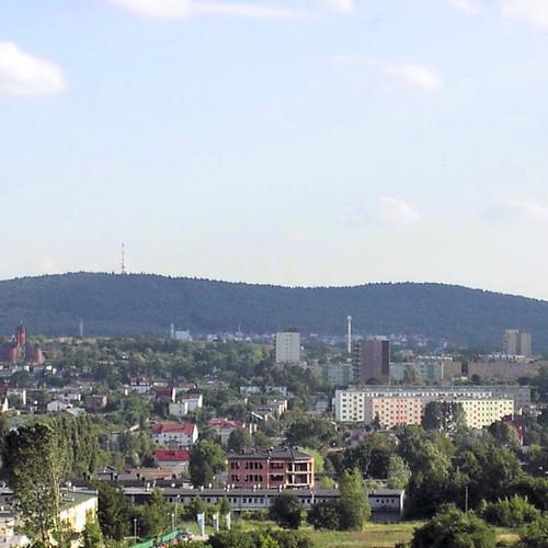 Atrakcje turystyczne w Kielcach