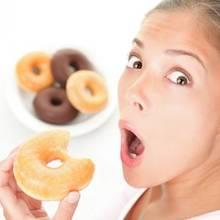 Jak uniezależnić się od jedzenia słodyczy?
