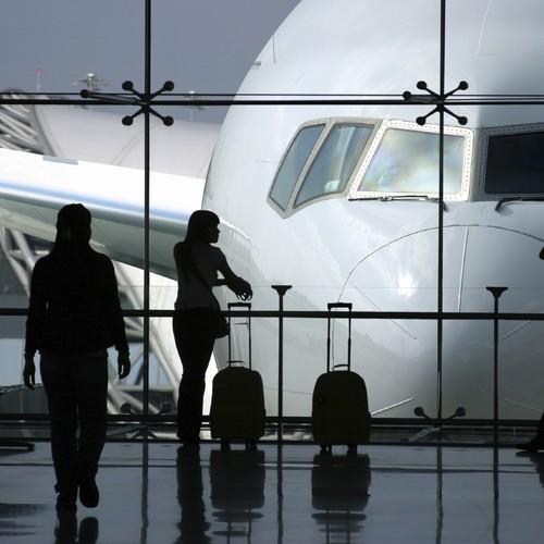 Jak zachowywać się na lotnisku?