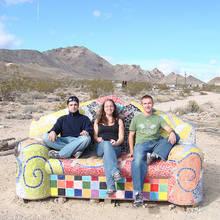 Couchsurfing – wskazówki i porady