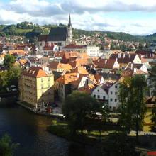 Czechy – przewodnik dla zwiedzających
