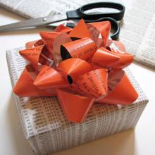 Ciekawe przykłady pakowania prezentów