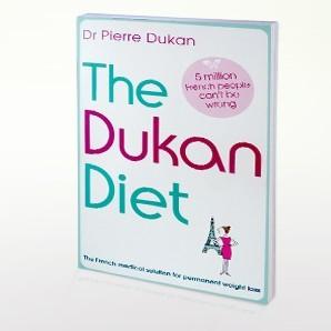 Czym jest dieta Dukana?