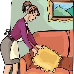 Dywany, tapicerka i zasłony